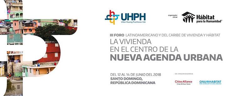 Concurso 'La vivienda en el centro de la Nueva Agenda Urbana'