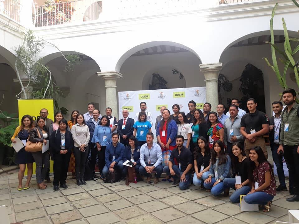 1er Laboratorio de Innovación Social para la Emergencia (LISE)