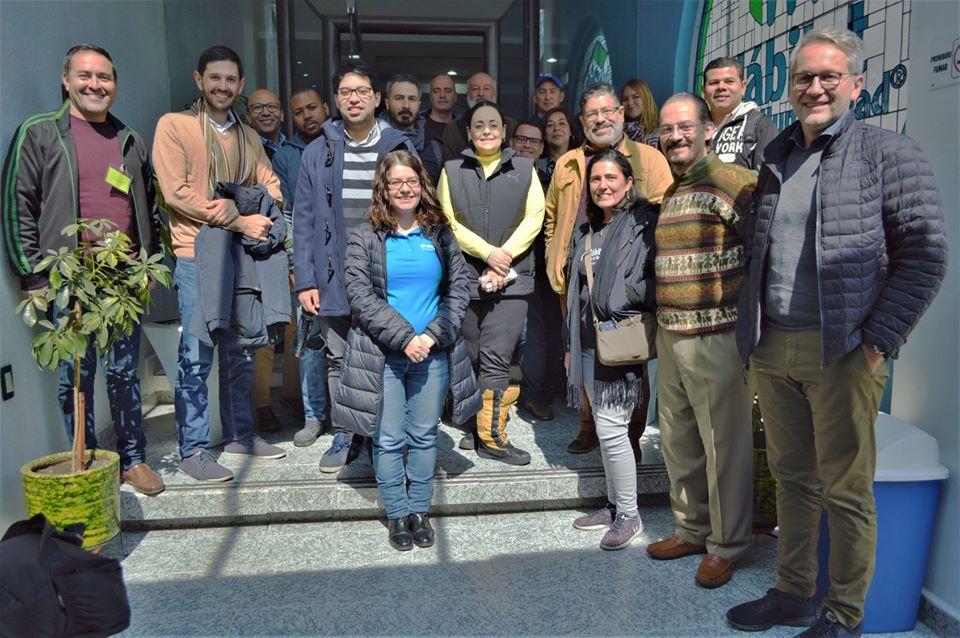 Taller de Innovación Sostenible se lleva a cabo en la República Mexicana