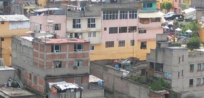 Rezago habitacional ha provocado mayor hacinamiento