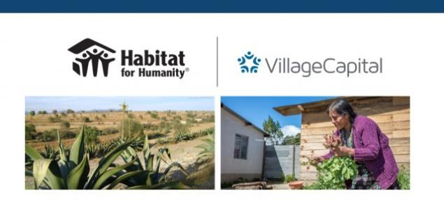 Hábitat para la Humanidad impulsa emprendimientos en temas de vivienda