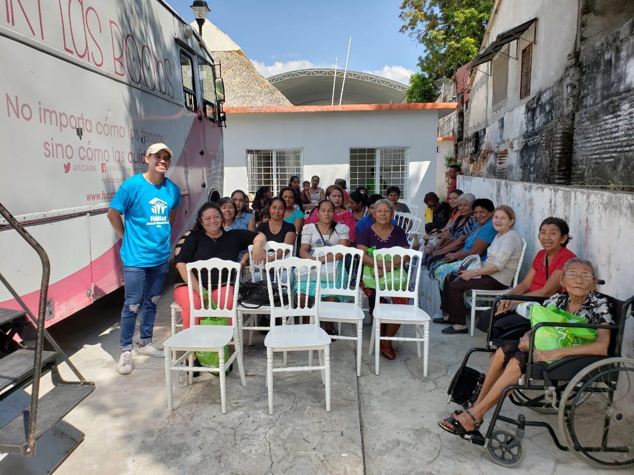 Fundación Banorte adoptó una comunidad en Tonalá, Chiapas