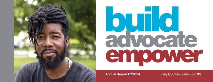 Informe de resultados Hábitat para la Humanidad Internacional 2018-2019