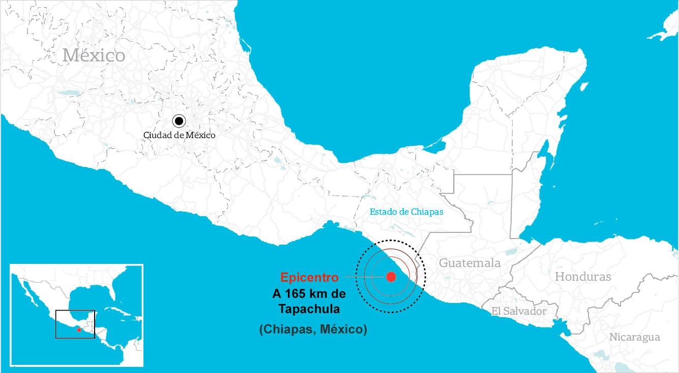 Sismo En Mexico 7 De Septiembre De 2017 Habitat Para La Humanidad Mexico