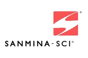 SANMINA SCI